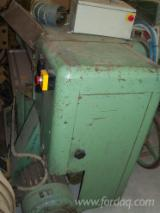 Used 1st Transformation & Woodworking Machinery For Sale - Top/bottom planer DANCKAERT 600mm used
