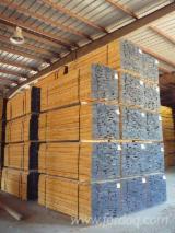 Hardwood  Sawn Timber - Lumber - Planed Timber - White Oak hardwood