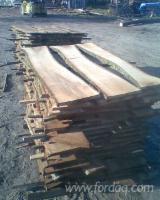 Poland Supplies - Fresh Walnut Loose Timber 55 mm