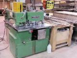 Woodworking Machinery Veneer Splicers - FW/L 1200 (VE-010455) (Veneer Splicers)