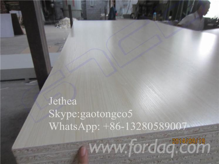 -Melamine-laminated-particle-board