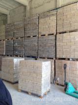 RUF type briquettes