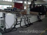 CNC Plants, CNC Center, MORBIDELLI