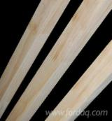 Wood Components, Mouldings, Doors & Windows, Houses South America - FINGER JOINT, Door Frames, Jamb for mettalic doors, FJ Planks