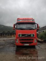 Buy Or Sell Wood Transport Romania Long Logs Services - Road Freight from Romania Romania