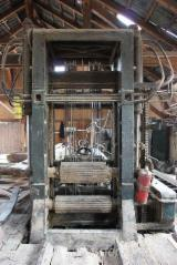 Find best timber supplies on Fordaq - Used UMARO GV91 Horizontal Frame Saw in Romania