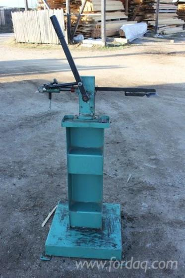 Used-ZAKLAD-METALOWY-STEFAN-DROZDOWSKI-Sharpening-Machine-For-Sale-in