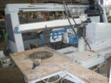 Używane Maszyny Do Przetwarzania I Obróbki Drewna Na Sprzedaż - Piły, Piła Tarczowa, OMGA
