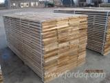Hardwood  Sawn Timber - Lumber - Planed Timber Other Species Demands - Oak planks request