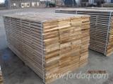 Hardwood  Sawn Timber - Lumber - Planed Timber - Oak planks request