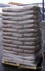 We are selling high quality pellet - 15kg packing