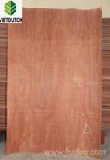 Rotary Cut Veneer - Natural Wood Veneer