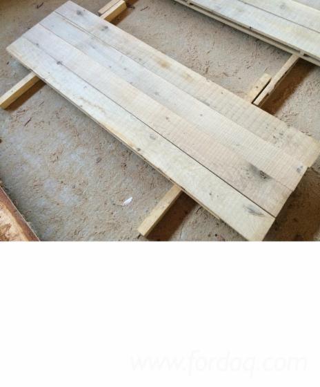 Oak Planks 20 mm