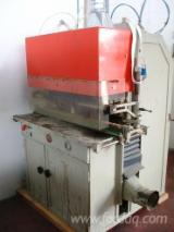 Used 1st Transformation & Woodworking Machinery - Moulding and planing machines, Round Rod Moulder, bartesaghi