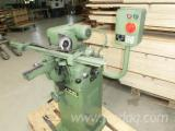 Used 1st Transformation & Woodworking Machinery For Sale - Sharpening and Machine Maintenance, Frame Saw Blade, Loroch