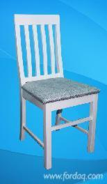 Chairs from beech