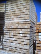 Latvia Sawn Timber - Wood for pallets