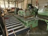 Used 1st Transformation & Woodworking Machinery - Saws, Gang Rip Saws with Roller or Slat Feed, Raimann
