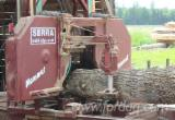 Wood Treatment Services - Join Fordaq To Contact Specialized Companies - Sawing Services, Austria