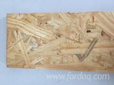 Oriented-Strand-Board-from