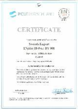 Wood pellets ENplus A1 (FSC)