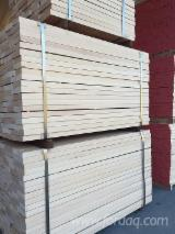 Purchase Edged Beech Timber