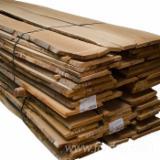 Laubholz  Blockware, Unbesäumtes Holz - Blockware, Buche