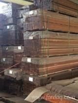 Tropical Wood  Sawn Timber - Lumber - Planed Timber - Sawn Timber - Kempas, Keruing, Balau Meranti