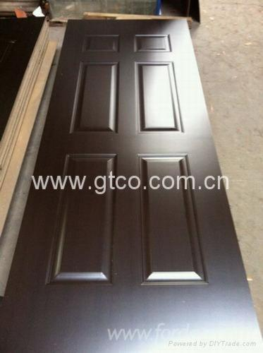 Hiqh-quality-HDF-Wood-Door
