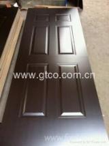 Hiqh quality HDF Wood Door
