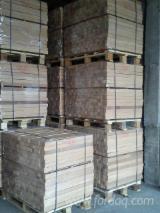 Hardwood  Sawn Timber - Lumber - Planed Timber FSC Demands - Strips, Beech (Europe), FSC