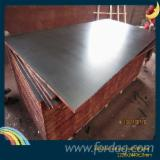 Cheap finger joint FFP/Film Face Plywood Poplar Core