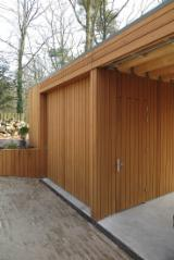 Mouldings - Profiled Timber - TMT, Exterior Cladding