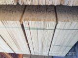 PEFC Sawn Timber - PEFC 23 mm Kiln Dry (KD) Fir/Spruce from Austria