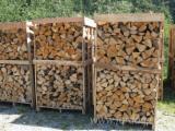 Firewood, Birch (Europe)