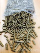 Pellets - Briquets - Charcoal, All coniferous