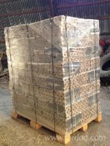 Find best timber supplies on Fordaq - PE Holodnyak - Pini Kay Wood Briquettes