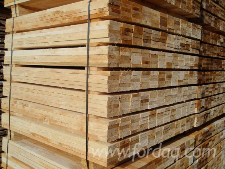 All-Species-Sawn-Timber-from