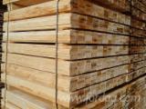 Sciage à palett Frêne Brun - 22x100/145x1200