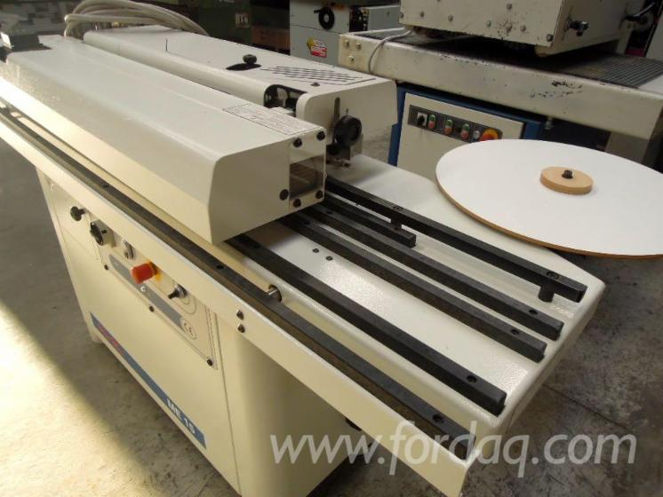 Used SCM Minimax ME 15 2004 Gluing Lippings And Edge Strips For Sale