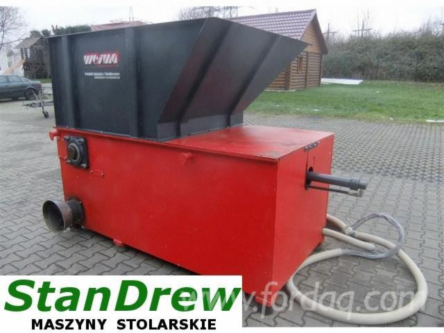 Slicing---Cleaving---Chipping---Debarking--WINDOW---WOOD-EQUIPMENT