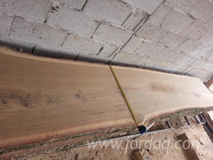 Venta tablones no canteados loseware roble 26 30 mm croacia - Tablones de roble ...