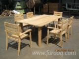 Garden Furniture Teak - Teak Garden furniture
