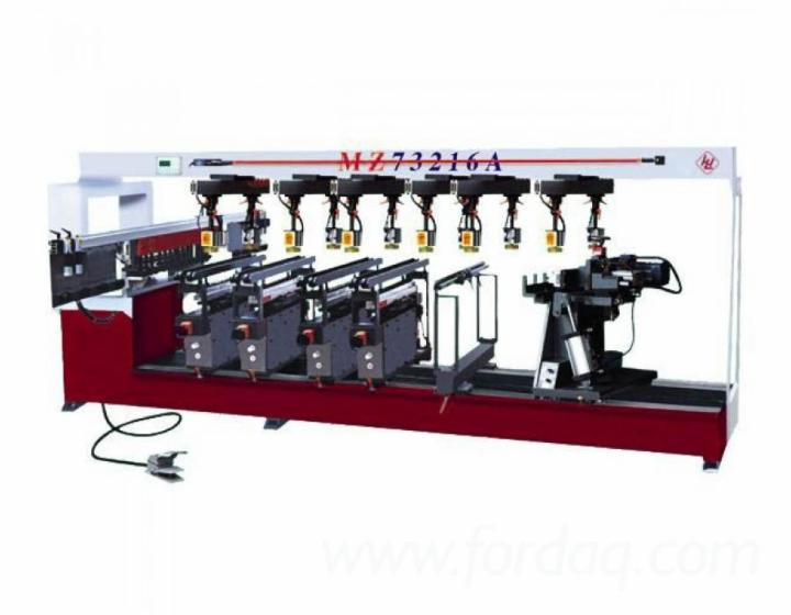 New-Automatic-Drilling-Machine-in