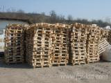 Pallet Pallets And Packaging - Recycled - Used in good state , Pallet, Romania, Hunedoara