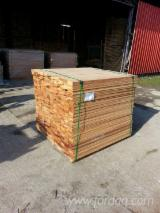 Tropical Wood  Sawn Timber - Lumber - Planed Timber - SPECIAL OFFER: Bangkirai SALE