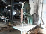 Band Saw Guillet