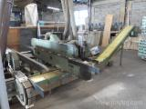 Double end tenoner Celaschi