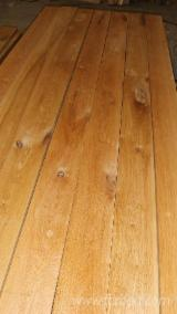 B2B Composite Wood Decking For Sale - Buy And Sell On Fordaq - Oak (European), Decking (E4E)