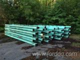 Used 1st Transformation & Woodworking Machinery - Board Sorting Line